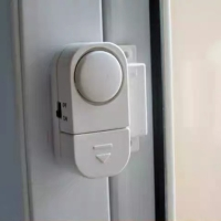 Anti Maling Sensor Alarm Pintu Jendela Furniture