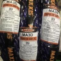 Maxxis MA3D 70/90-14 Tubeless...