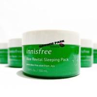 INNISFREE Aloe Revital Sleeping Pack 100ml