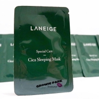 LANEIGE Special Care Cica Sleeping Mask 3ml
