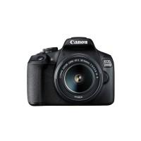 Canon 2000 D kit 18-55
