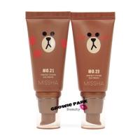 [LINE FRIENDS EDITION] MISSHA M Perfect Cover B.B Cream 50ml