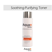 Aqua+ Series Soothing-Purifying Toner 50ml