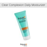 Aqua+ Series Clear Complexion Daily Moisturizer 50ml