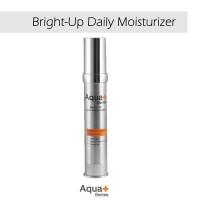 Aqua+ Series Bright-up Daily Moisturizer 30ml
