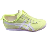 ASICS RUNNING SHOES ONITSUKA TIGER MEXICO 66 SLIP ON WOMEN'S