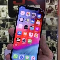 IPhone X 64GB - Second Original Fullset