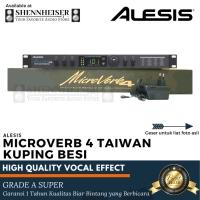 Info Alesis Microverb 4 Katalog.or.id
