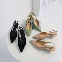 Starkela new arrival model heels 69-133