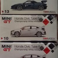 Mini GT set of 3