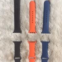 Silikon strap Apple Watch 3 bukan ori