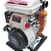 Jual WaterPump Mesin Pompa Air Irigasi 1.5 Inch MOTOYAMA ...