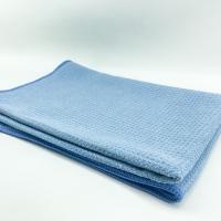 Microfibre Water Waffle Drying Towel