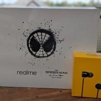 Realme X spiderman edition 8/128gb Langka !! Garansi Resmi Indonesia