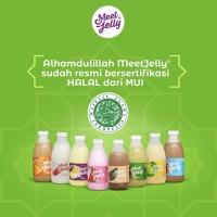 Meet Jelly Drink Original - Minuman
