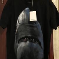 GIVENCHY Shark black