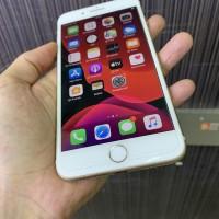 Iphone 7 plus 128gb ex resmi ibox