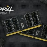 Memory Team Laptop Resmi 16Gb DDR4 2400mhz