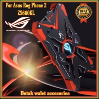 ASUS ROG PHONE 2 II ZS660KL ZIMON CASE ARMOR COVER HARD PROTECTION PC