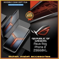 ASUS ROG PHONE 2 II ZS660KL HYDROGEL SPY SCREEN PROTECTOR ANTI GORES
