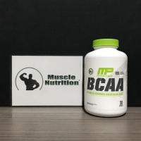 MP BCAA 3:1:2 isi 240 caps capsules Muscle Pharm 240caps 240capsules