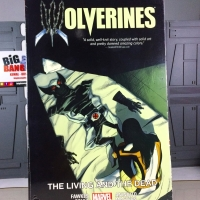 MARVEL COMICS TPB EDITION WOLVERINES : THE LIVING AND THE DEAD