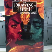 STEPHEN KING THE DARK TOWER The Drawing of The Three : Bitter Medicine