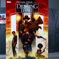STEPHEN KING THE DARK TOWER The Drawing of The Three : The Sailor