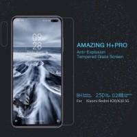 Tempered Glass Nillkin Xioami Redmi K30 Amazing H+ Pro