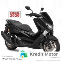 Yamaha NMAX 155 [ PRE ] - Kredit Leasing Sepeda Motor