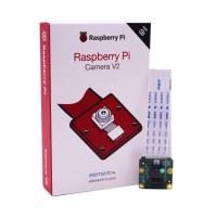 Modul kamera original 8 Megapixel untuk Raspberry Pi (Element 14)