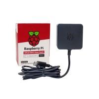 Power supply official (original element 14) untuk Raspberry Pi 4