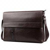 Tas Selempang Kulit Pria Mesenger Bag Slingbag JEEP Buluo 1020-2