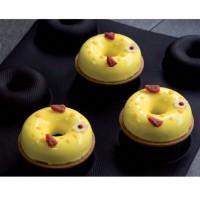 Flexipan FP5587 Donuts Mould