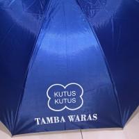 Payung kutus kutus