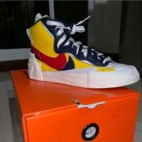 Nike X Sacai Ori