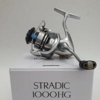 SHIMANO STRADIC 1000HGFL
