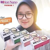 KACAMATA K-ION NANO PREMIUM 7 / K ION NANO KLINK