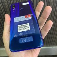 Xiaomi redmi note 7 ram 4gb internal 128gb 11 bulan