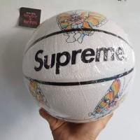 Bola basket Supreme buterfly