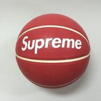 Bola basket Spalding X Supreme red