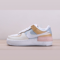 Jual Nike Air Force 1 Shadow Se Spruce Aura White Sail Original Kota Bekasi Bills Shop Tokopedia