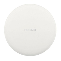 Huawei Quick Wireless Charger white