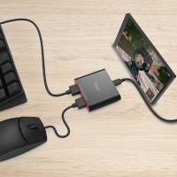 Ipega 9116 adapter mouse keyboard untuk game pubg codm free fire