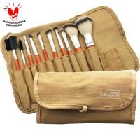 Mineral Botanica Brush Set Kit 2 gr 10 pc thumbnail