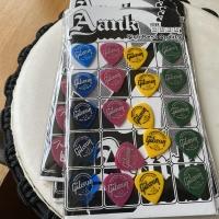 Pick Gitar Dan Bass Merk Gibson Per Pack Isi 20