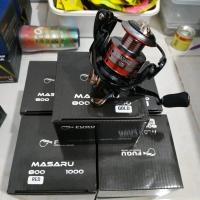 Reel fugu masaru 800