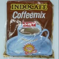 Indocafe Coffemix 100 sachet
