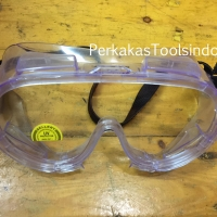 Safety Goggle SELLERY ( Kacamata Safety )