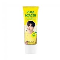 SOME BY MI Yuja Niacin Mineral 100 Brightening Suncream 25ml